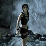 Tomb Raider (2013) Tomb Raider (2013) Underworld shorts Lara mod