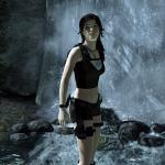Tomb Raider (2013) Tomb Raider (2013) Underworld shorts Lara mod
