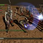 Kingdom Under Fire: Heroes Геймплей
