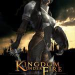 Kingdom Under Fire: Heroes Обложка