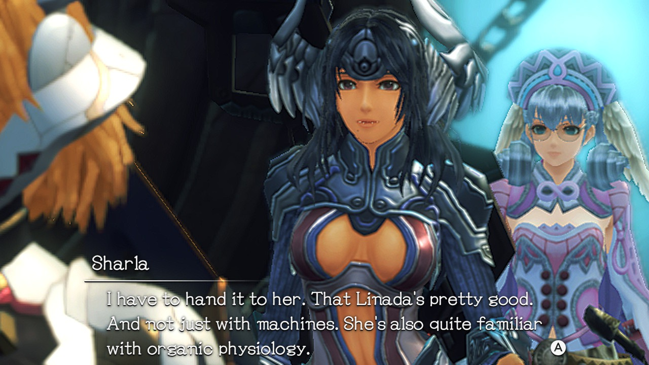 Definitive Edition - Xenoblade Chronicles