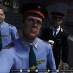 Grand Theft Auto 5 LSPD:FR