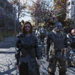 Fallout 76 Фастнахт