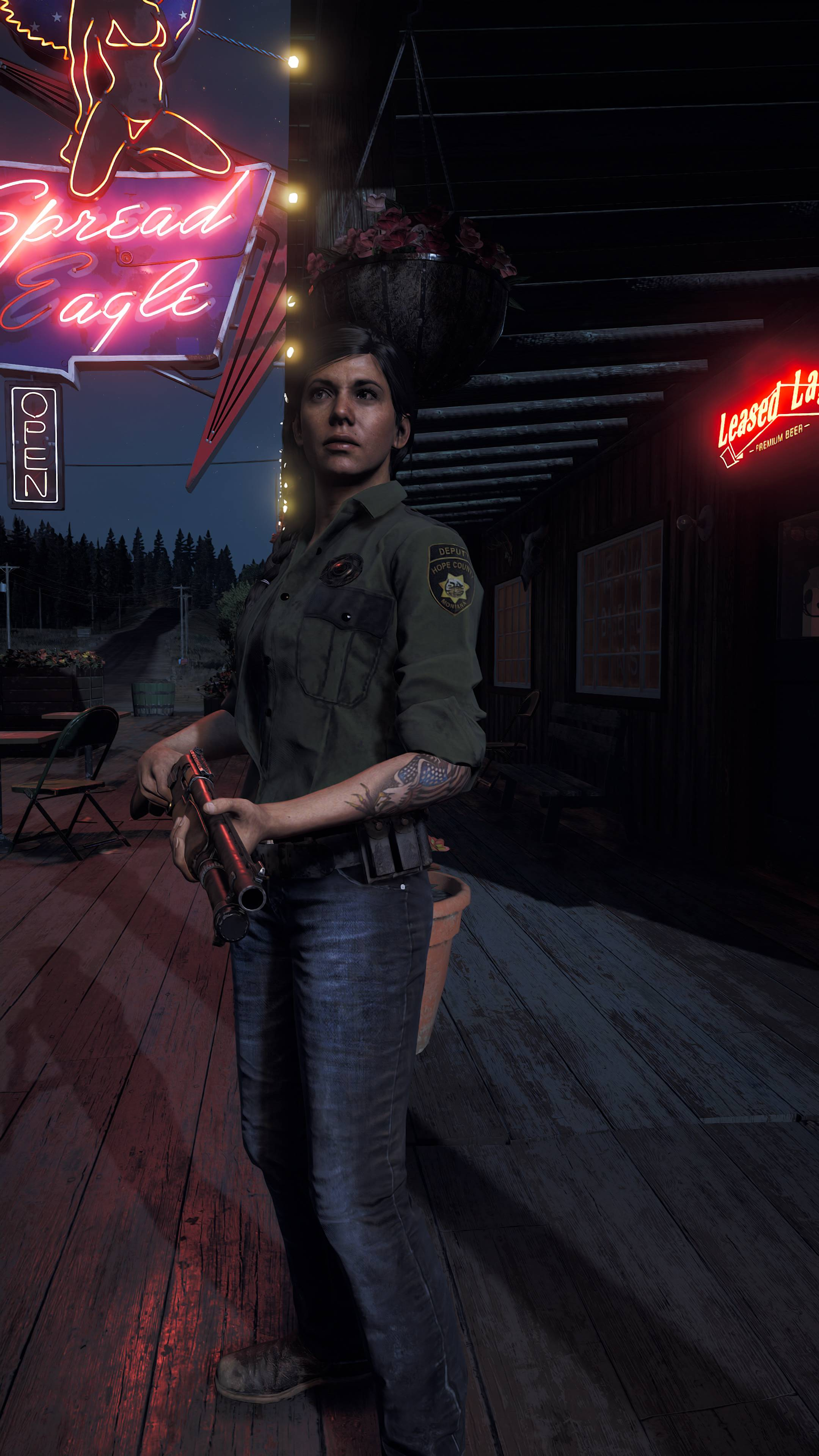Far Cry 5 Screenshot GeForce RTX 2080 - Far Cry 5