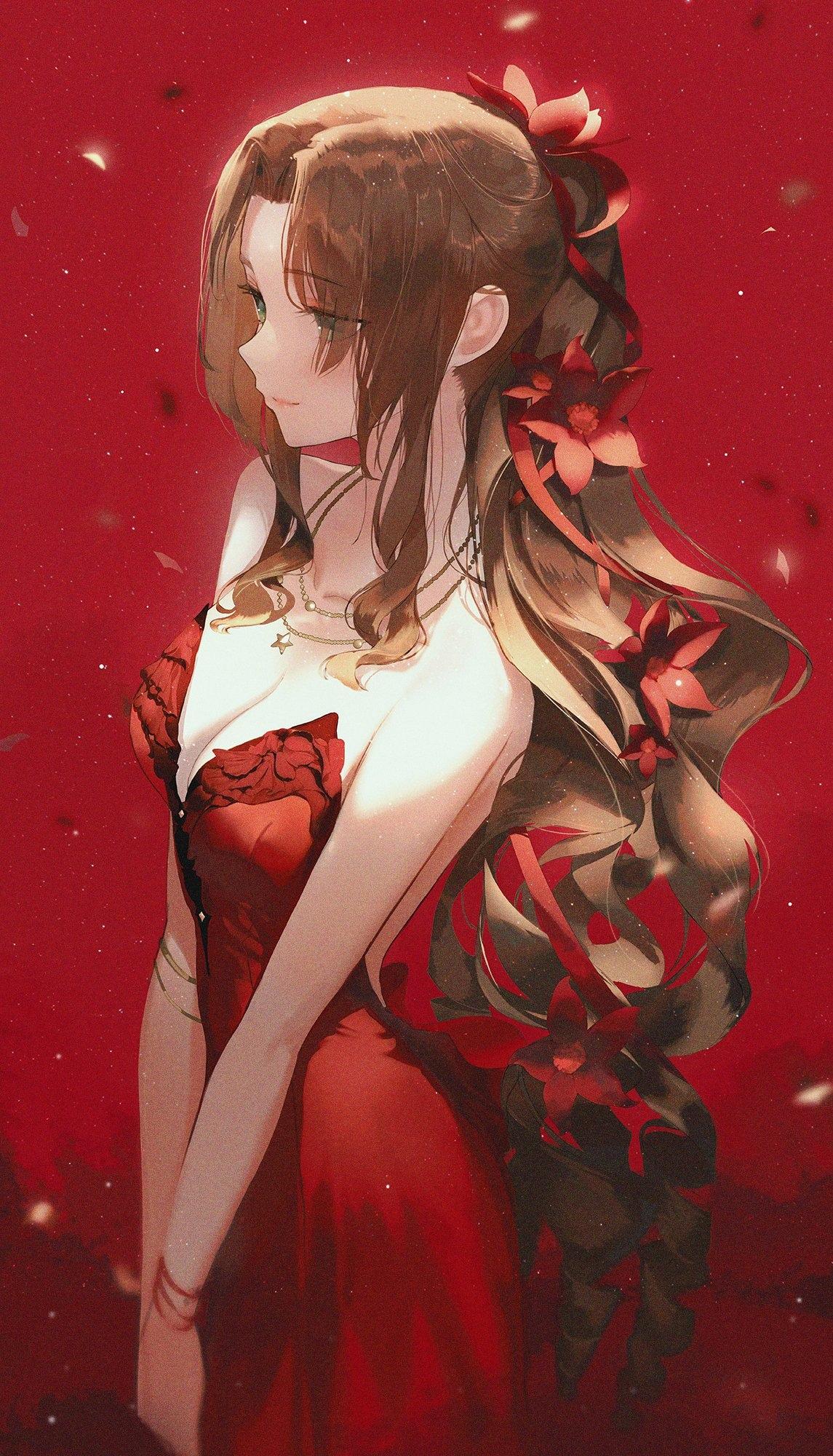 by sul - Final Fantasy 7