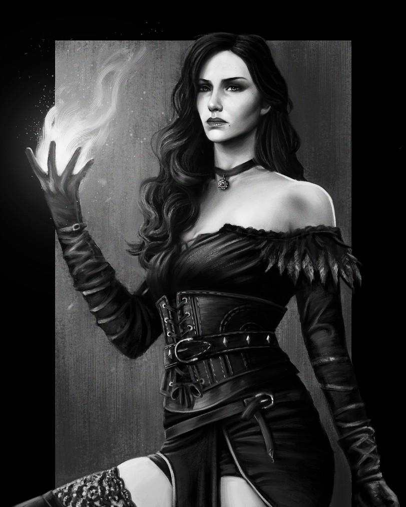 The-Witcher-фэндомы-Йеннифер-Witcher-Персонажи-5963707.jpeg - The Witcher 3: Wild Hunt