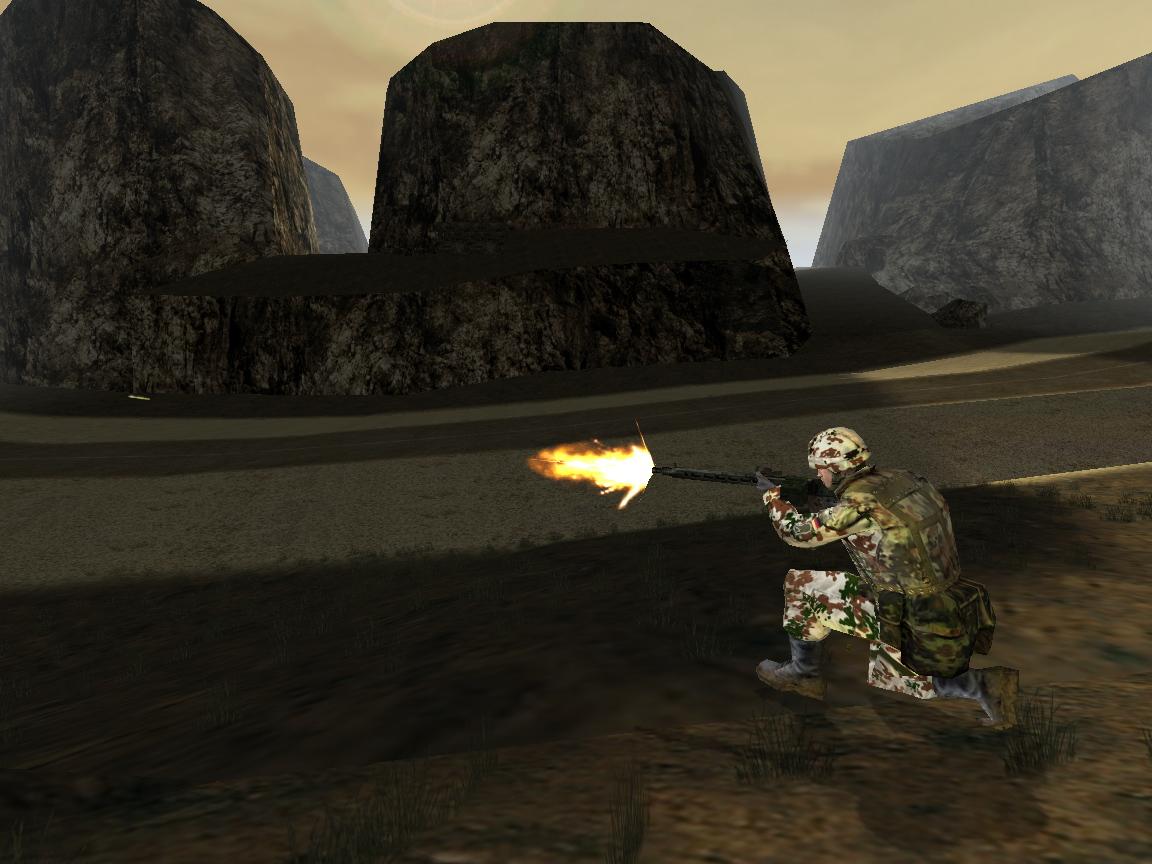 Ghost Recon - тактический РУЛЕЗ, классика, только одно НО - сказочнику Томми Кленси за изпоганивание образа России от меня ТАПКОМ по голове + именное плохо заострённое БРЕВНО - Tom Clancy's Ghost Recon