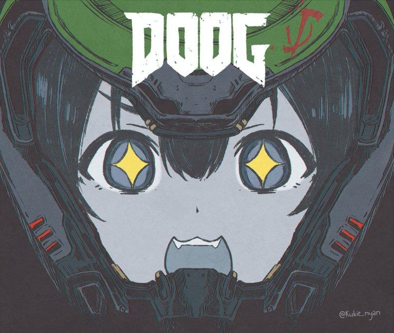 kukie-nyan-inugami-korone-hololive-Virtual-YouTuber-5965934.jpeg - Doom Eternal