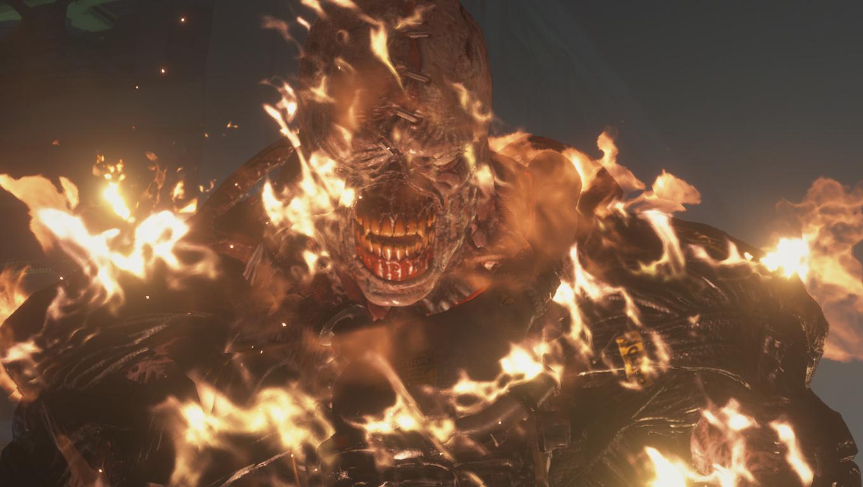 re3 2020-04-18 06-47-21-681.jpg - Resident Evil 3: Nemesis