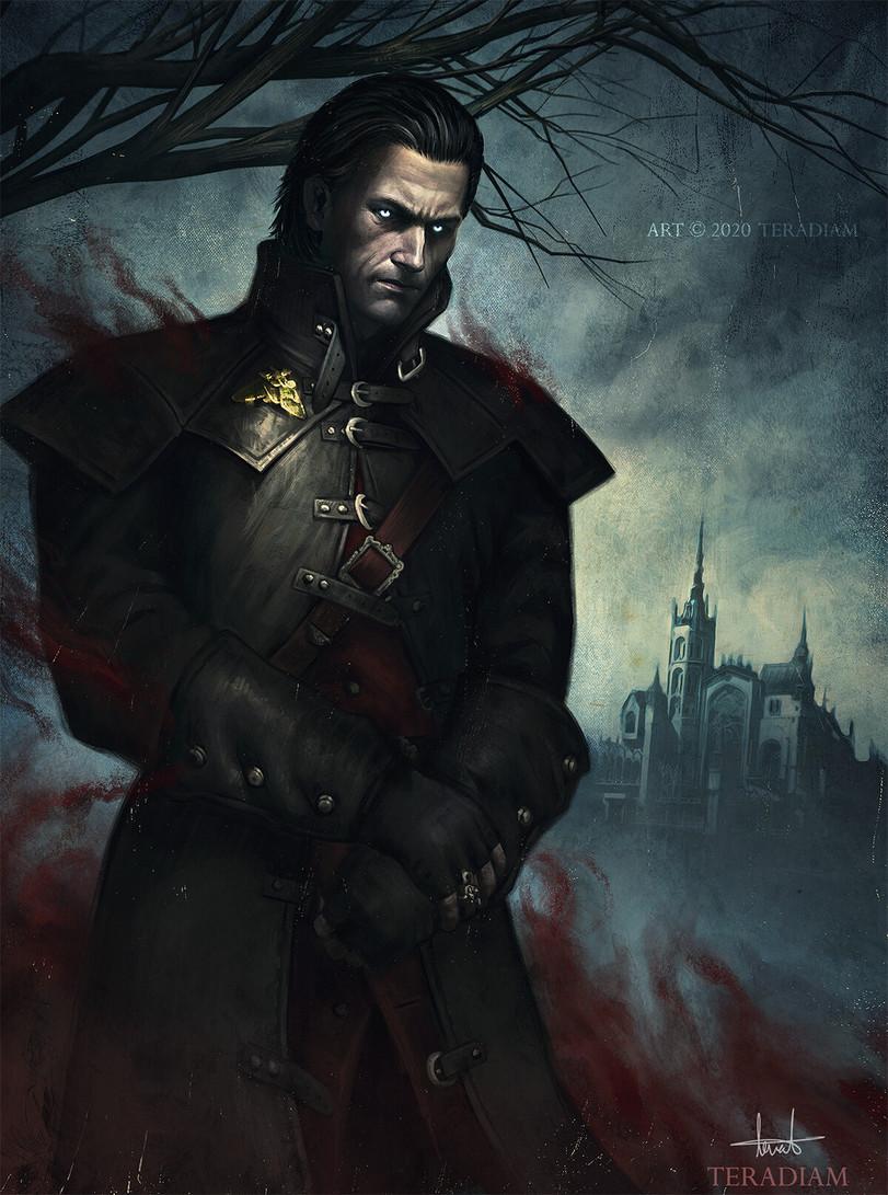 Детлафф-Witcher-Персонажи-The-Witcher-фэндомы-5973140.jpeg - The Witcher 3: Wild Hunt