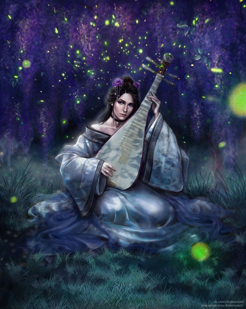 The-Witcher-фэндомы-Йеннифер-Witcher-Персонажи-5974814.jpeg - The Witcher 3: Wild Hunt