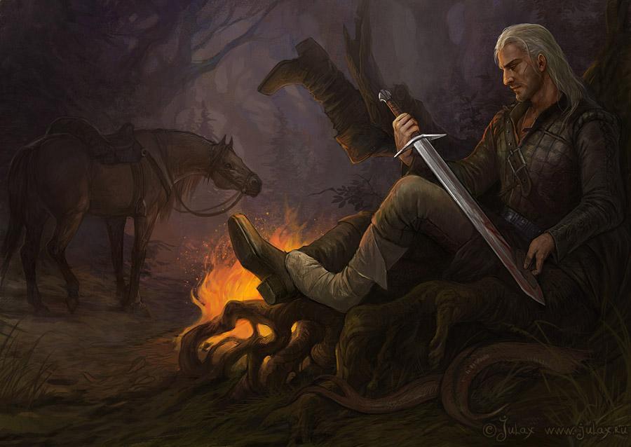 Il3QpZFIEfg.jpg - The Witcher 3: Wild Hunt