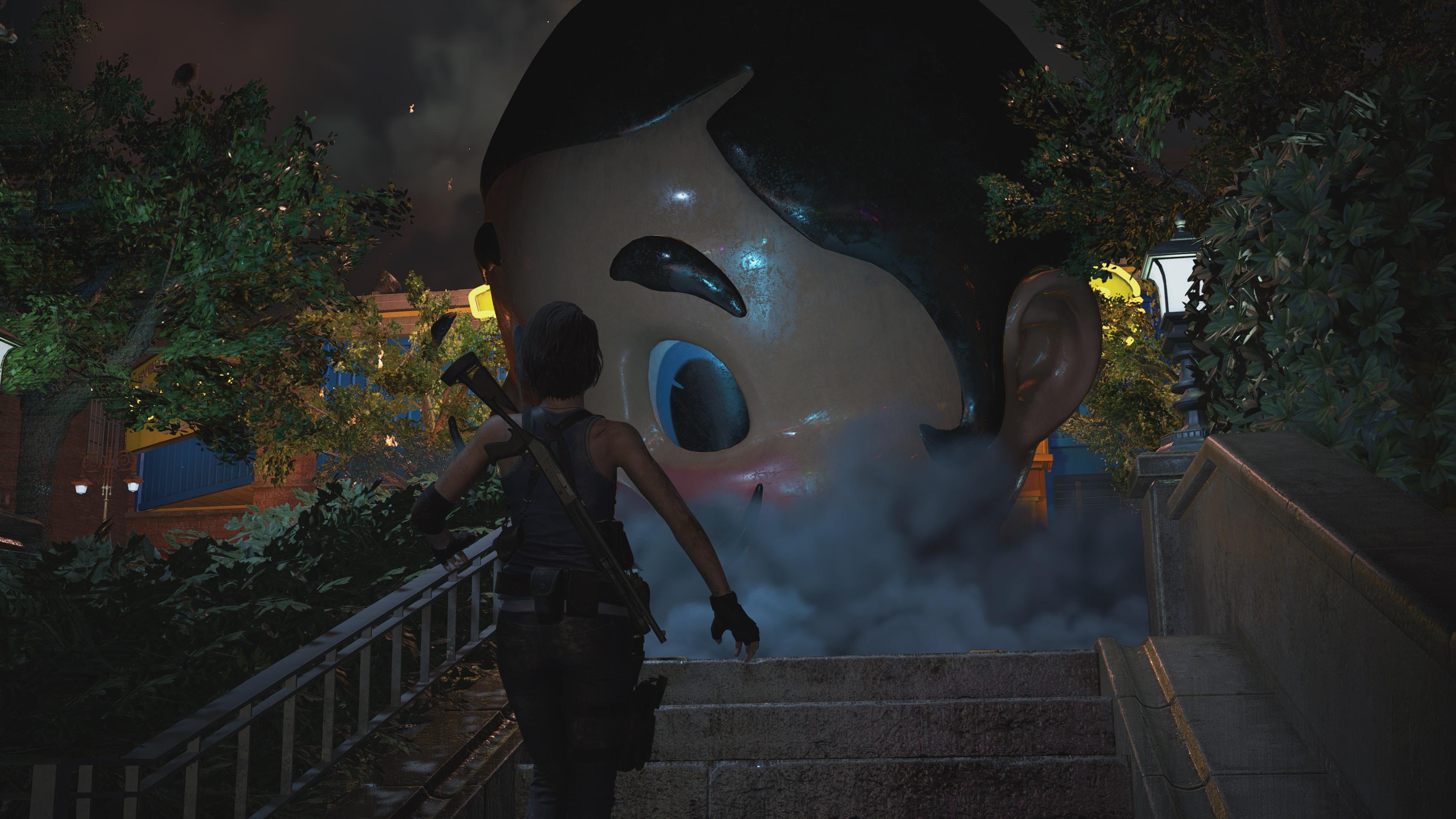 re3 2020-06-12 15-11-34-038.jpg - Resident Evil 3: Nemesis