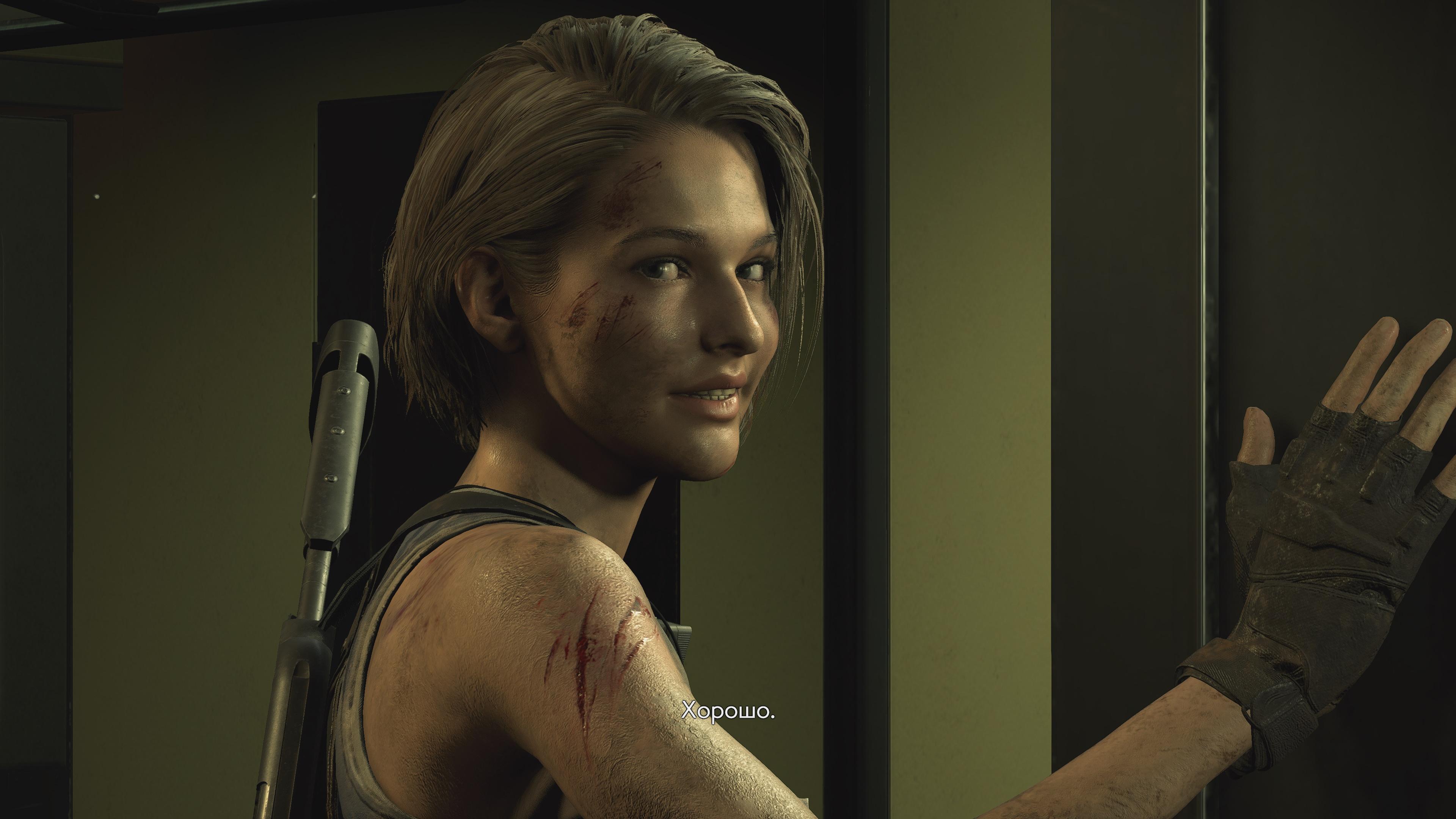re3 2020-06-12 15-16-42-827.jpg - Resident Evil 3: Nemesis