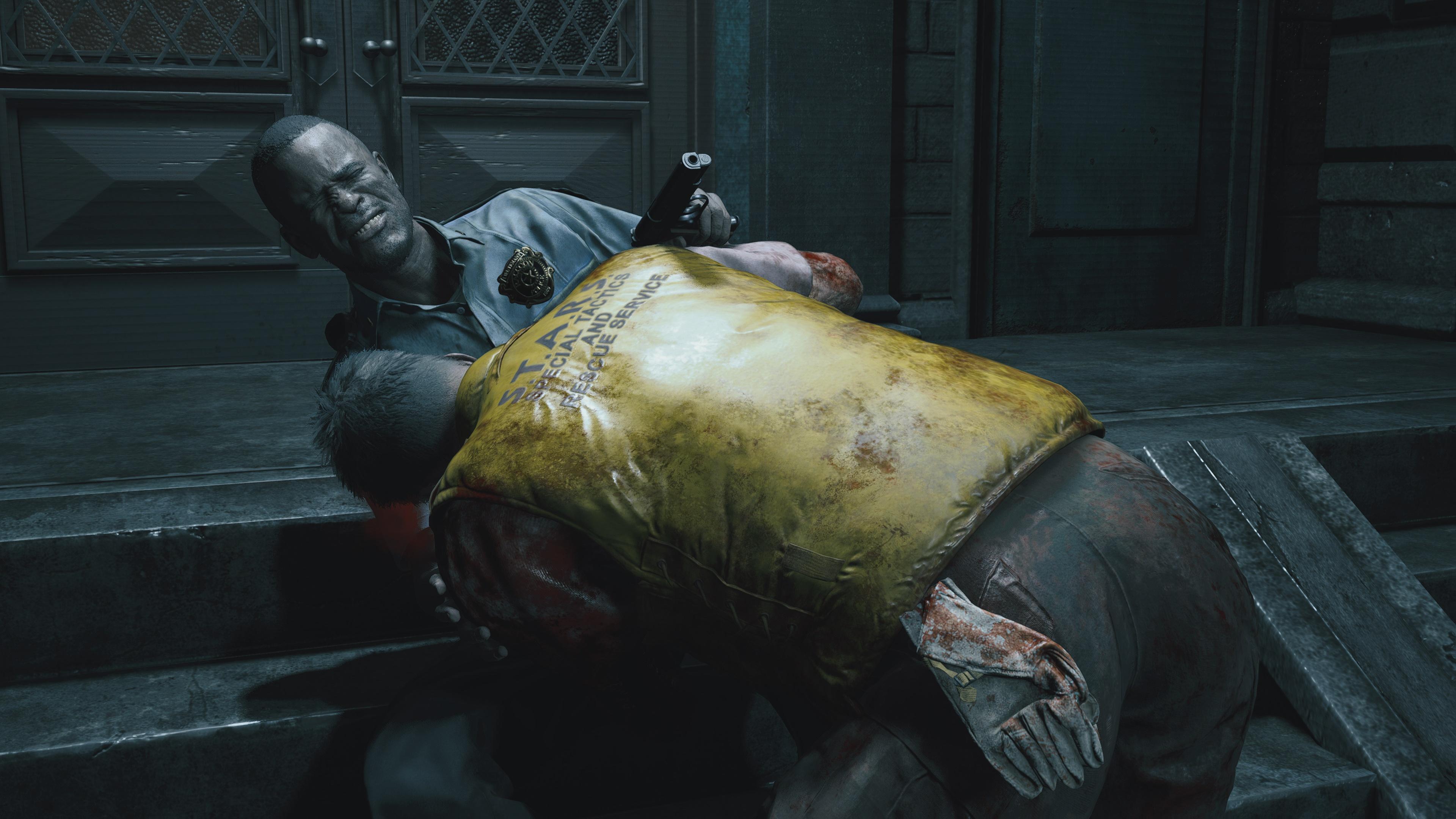 re3 2020-06-12 15-20-10-326.jpg - Resident Evil 3: Nemesis