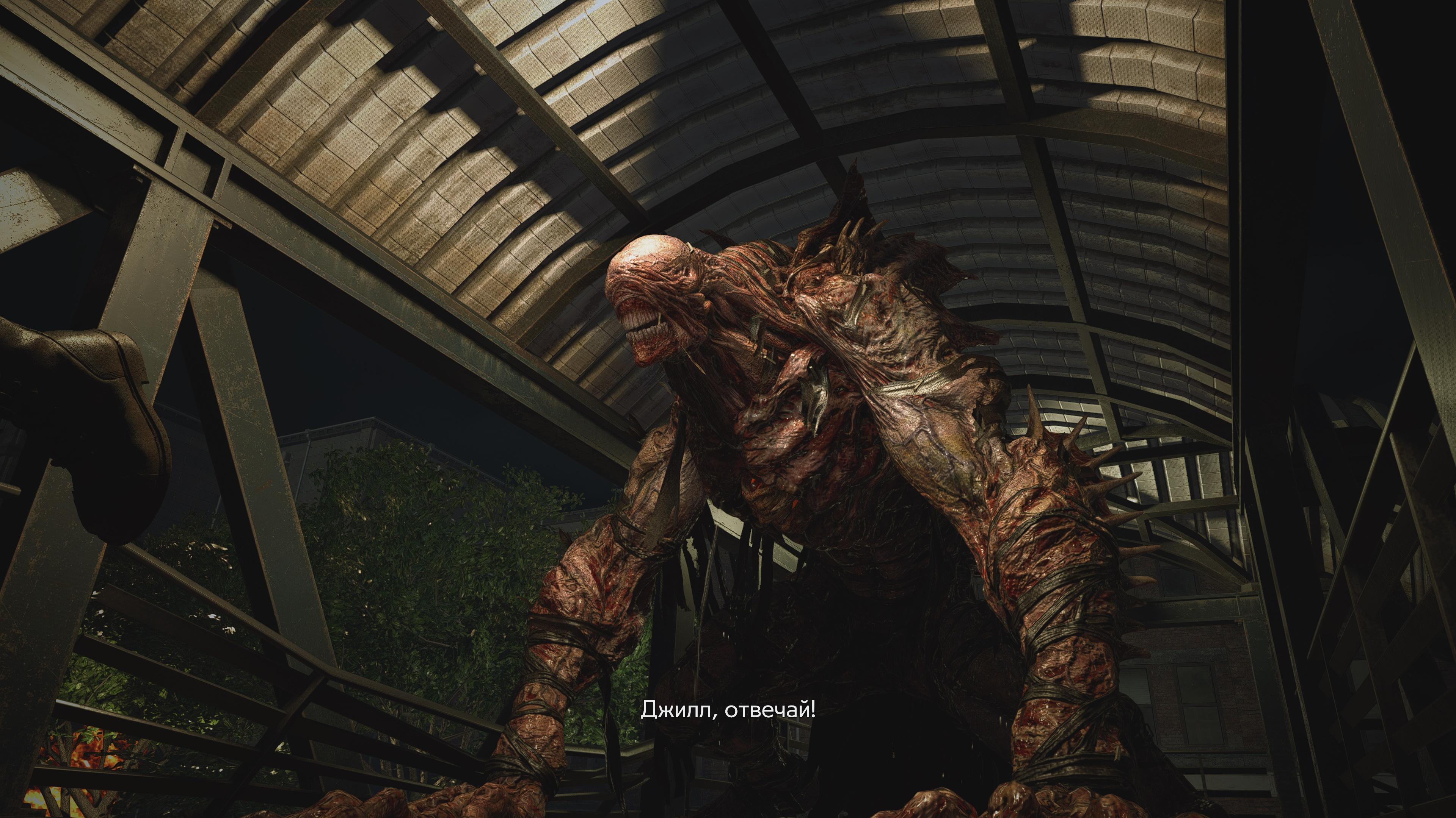 re3 2020-06-12 15-53-46-710.jpg - Resident Evil 3: Nemesis