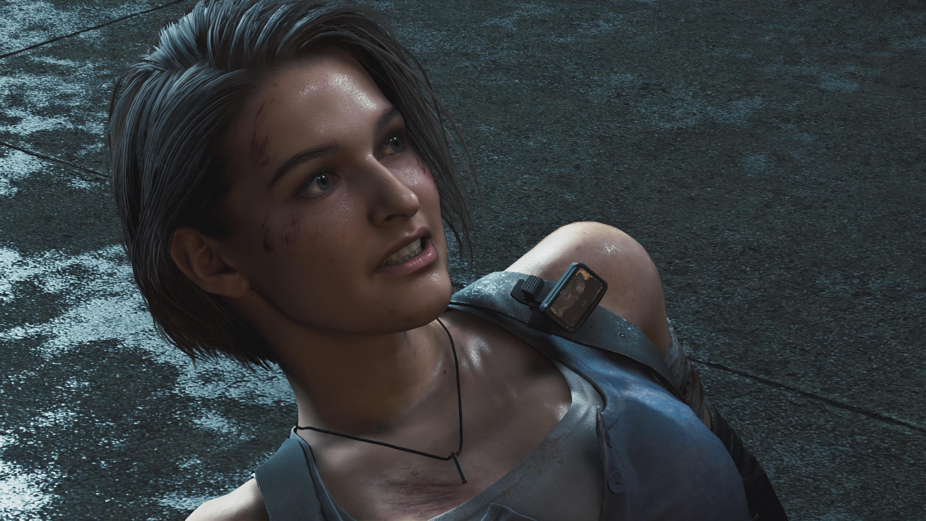 re3 2020-06-18 10-53-56-718.jpg - Resident Evil 3: Nemesis