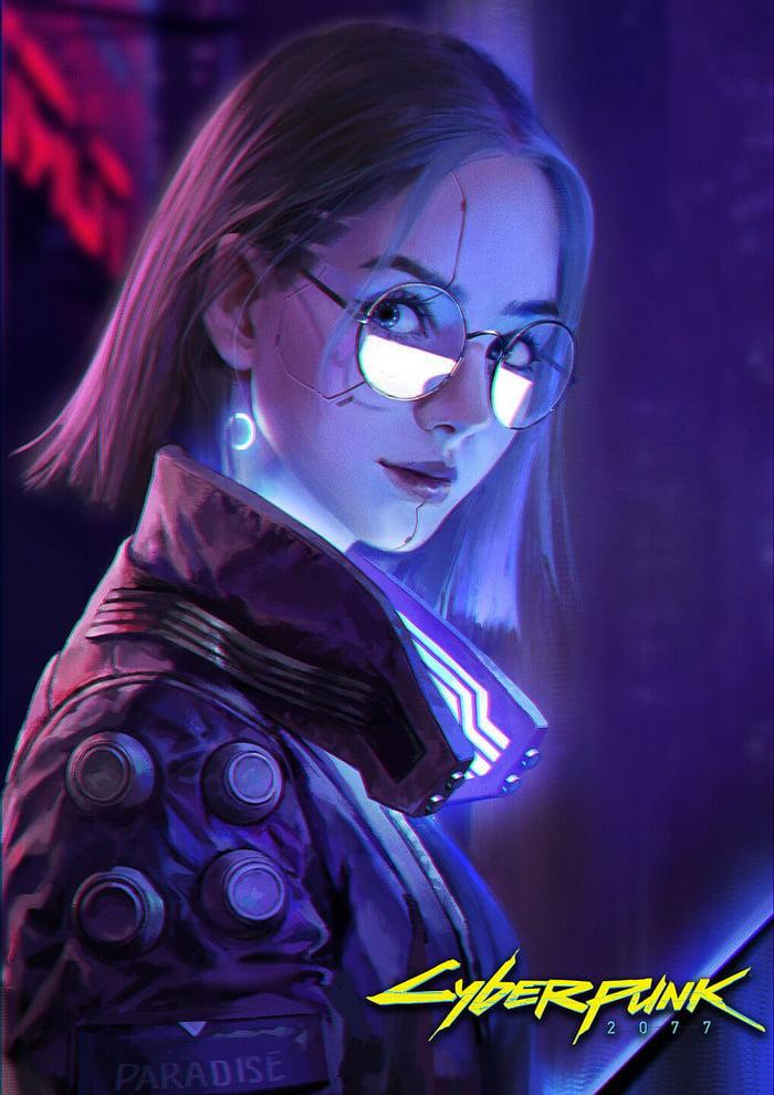 Cyberpunk-2077-Игры-art-6014385.jpeg - Cyberpunk 2077