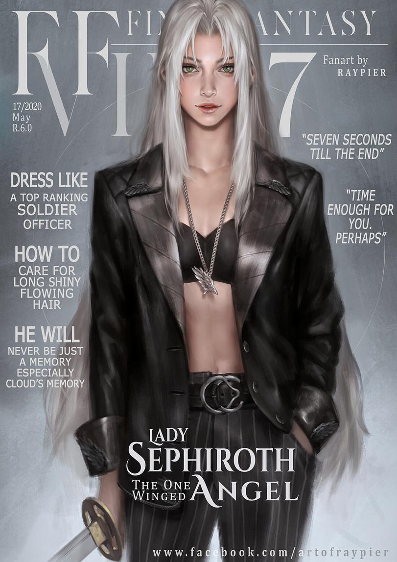 Sephiroth-Final-Fantasy-VII-Final-Fantasy-Игры-6016738.jpeg - Final Fantasy 7