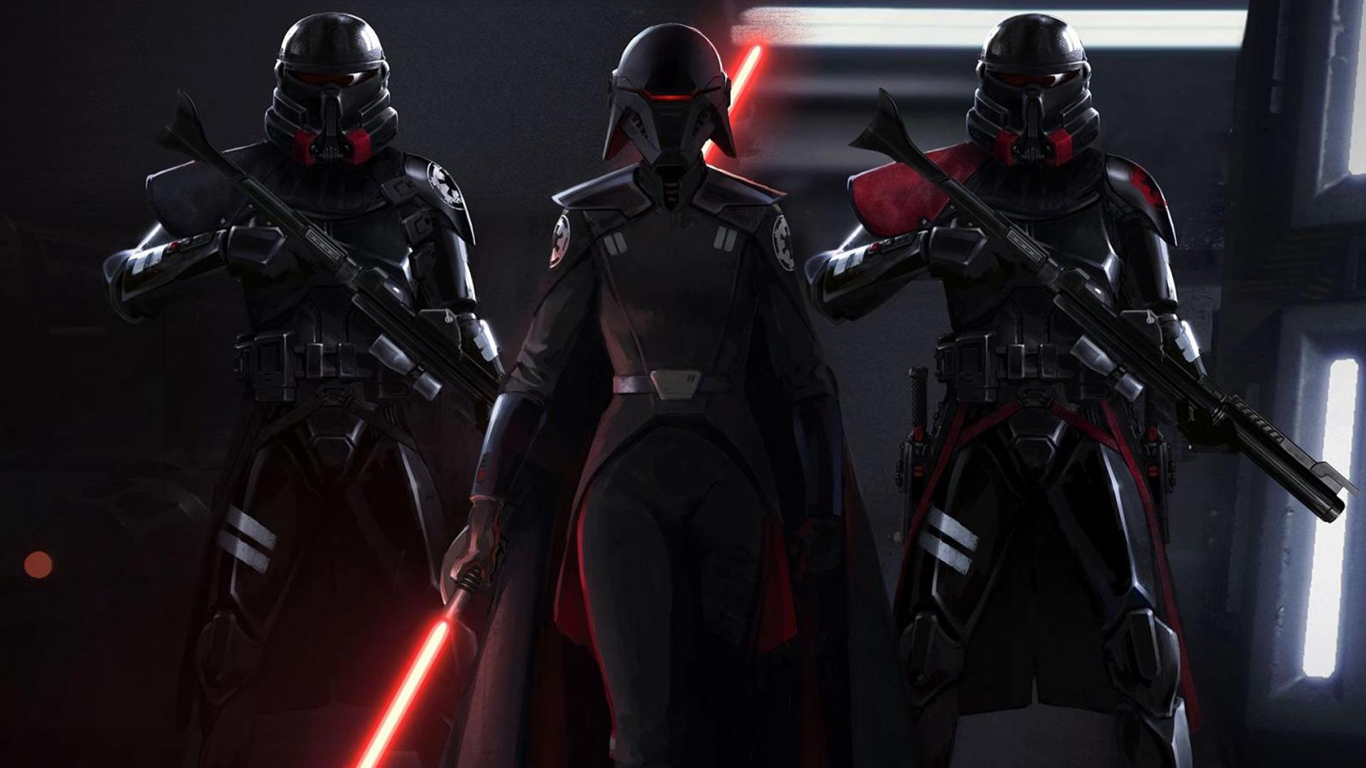 ЗВЁЗДНЫЕ ВОЙНЫ Джедаи Павший Орден Star Wars Jedi Fallen Order - Star Wars Jedi: Fallen Order