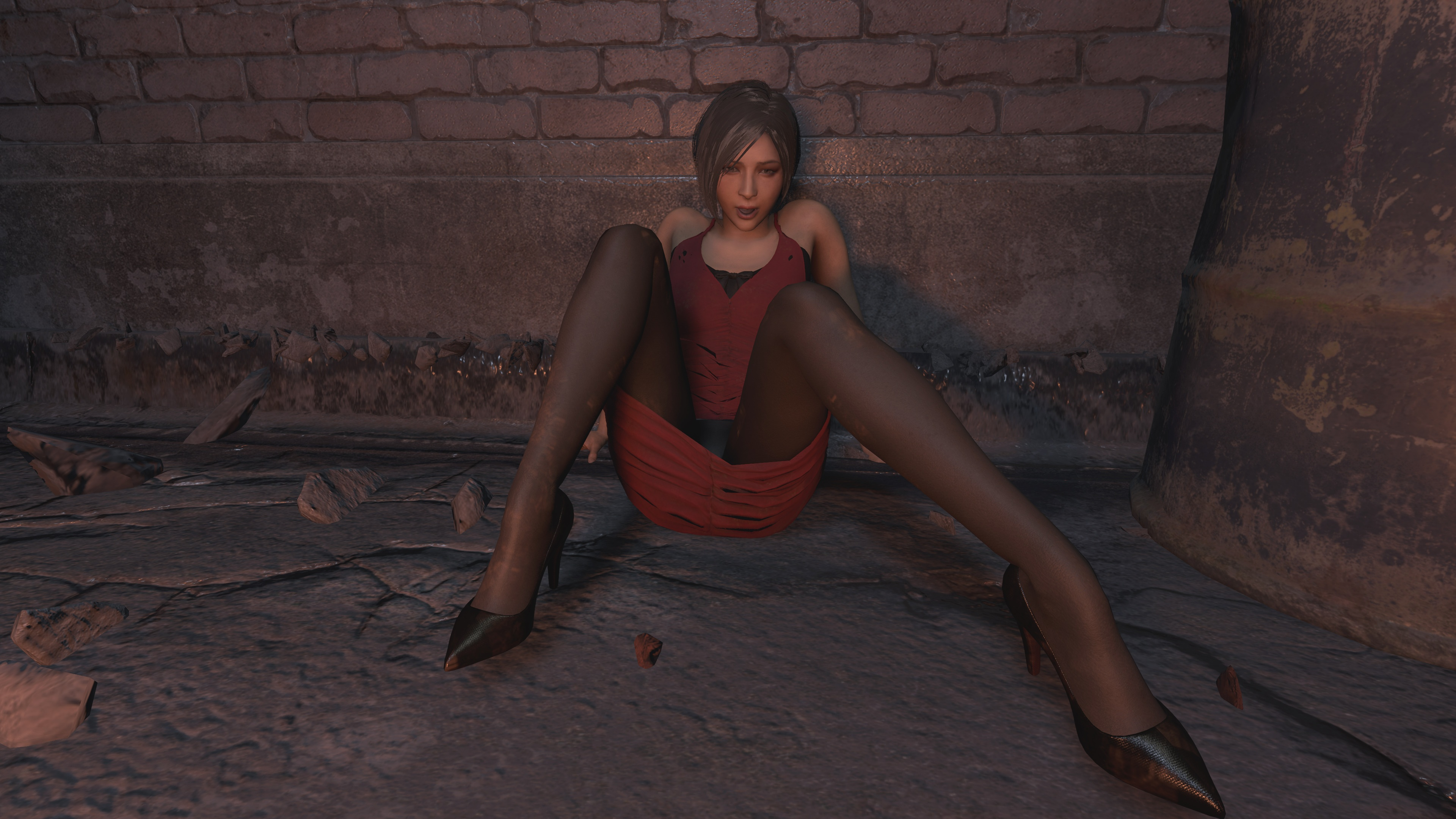 re3 2020-07-04 14-06-08-741.jpg - Resident Evil 3: Nemesis