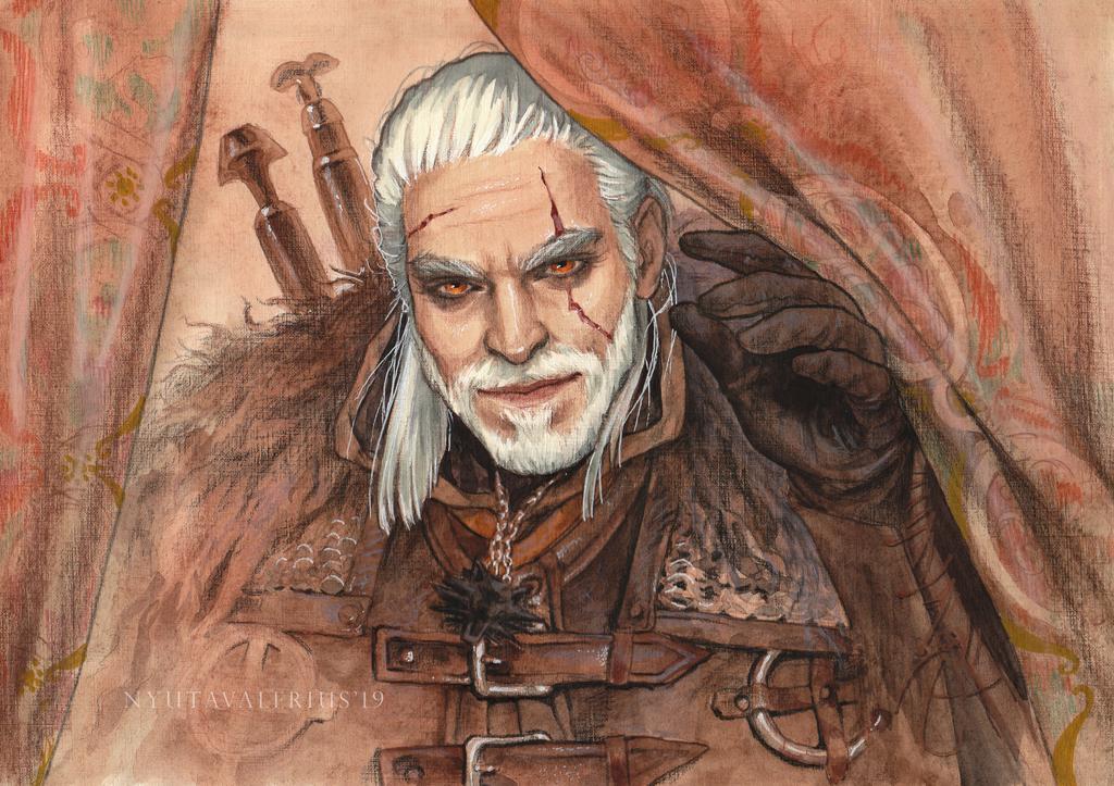 zHj8ycQhLBE.jpg - The Witcher 3: Wild Hunt