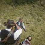 Red Dead Redemption 2 преступление и наказание