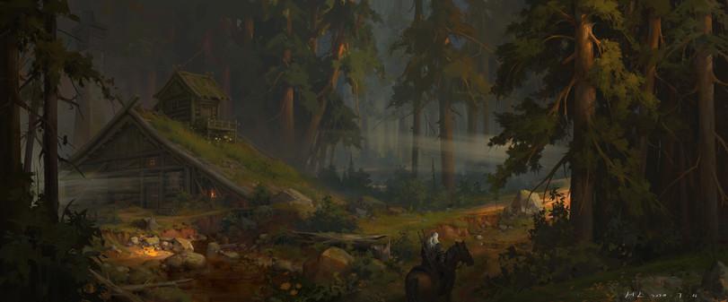 Геральт-Witcher-Персонажи-The-Witcher-фэндомы-6026916.jpeg - The Witcher 3: Wild Hunt