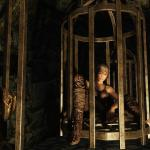 The Elder Scrolls 5: Skyrim Дивлюсь на вогонь я тай думку гадаю. Змиюсь вiд сюди, чи шкелет тут мiй знайдуть.