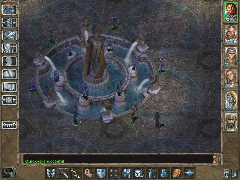NPC Flirt Packs - Baldur's Gate 2: Shadows of Amn