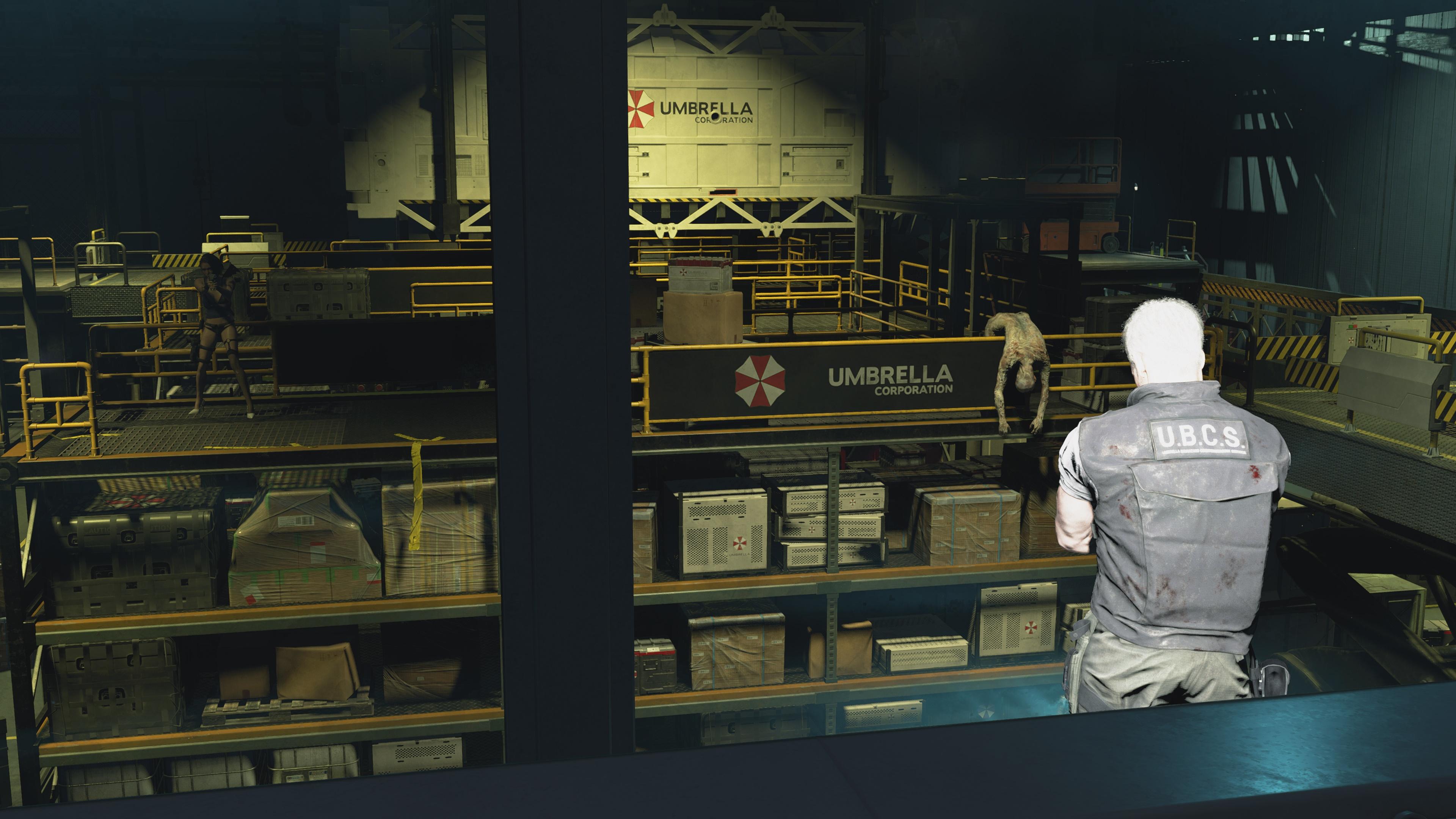 re3 2020-07-11 18-50-43-784.jpg - Resident Evil 3: Nemesis