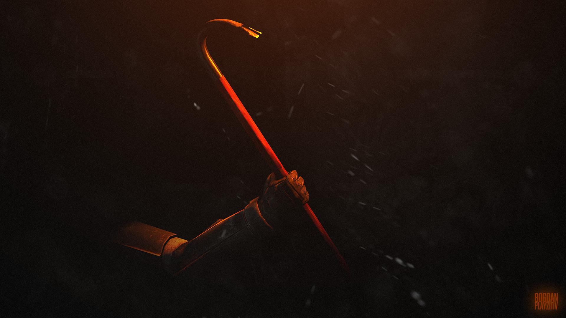 Взрыватель - Half-Life 2