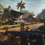 Far Cry 6 Геймплей
