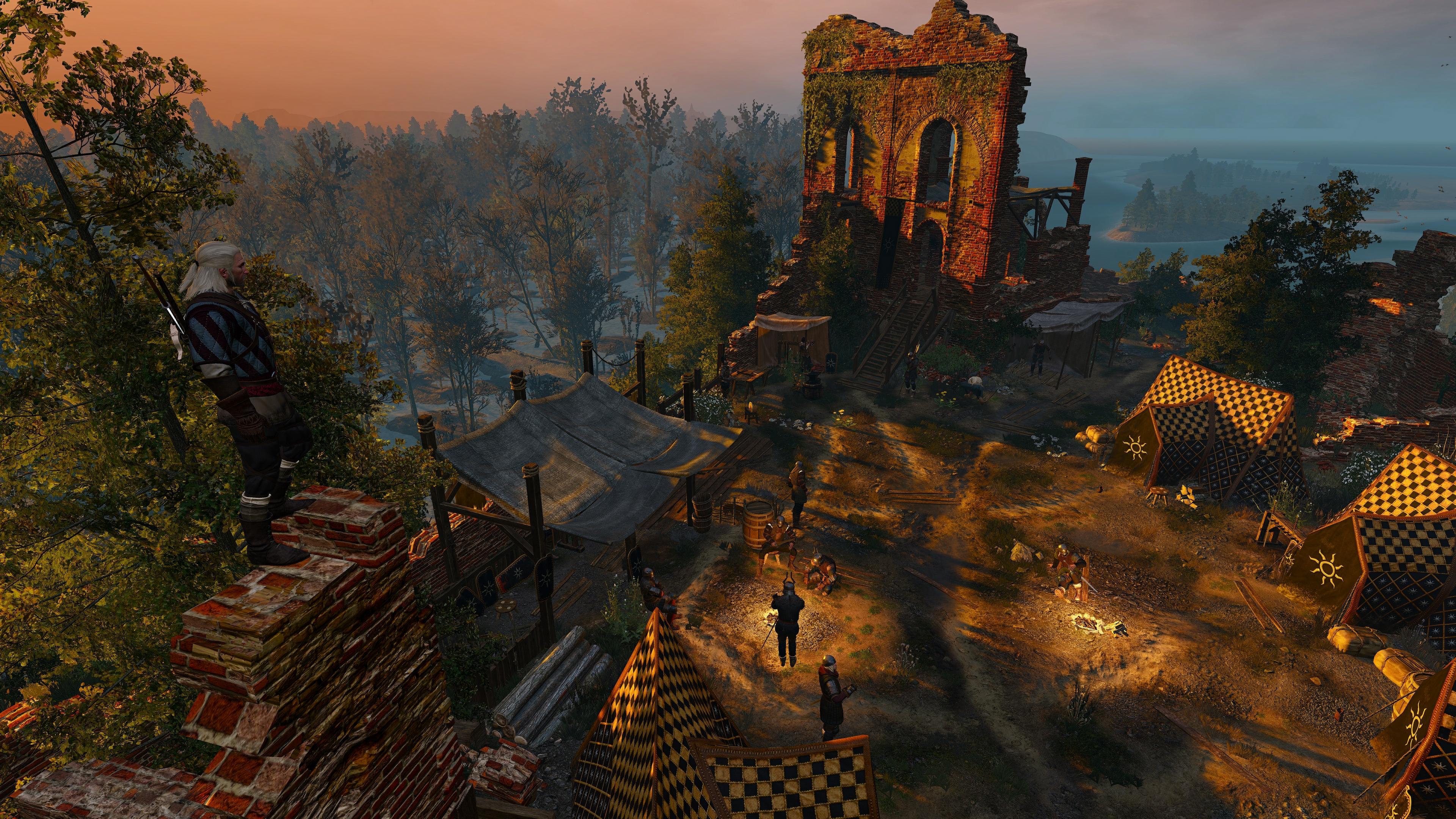 The Witcher 3 Screenshot 2020.07.20 - 20.23.13.16.jpg - The Witcher 3: Wild Hunt