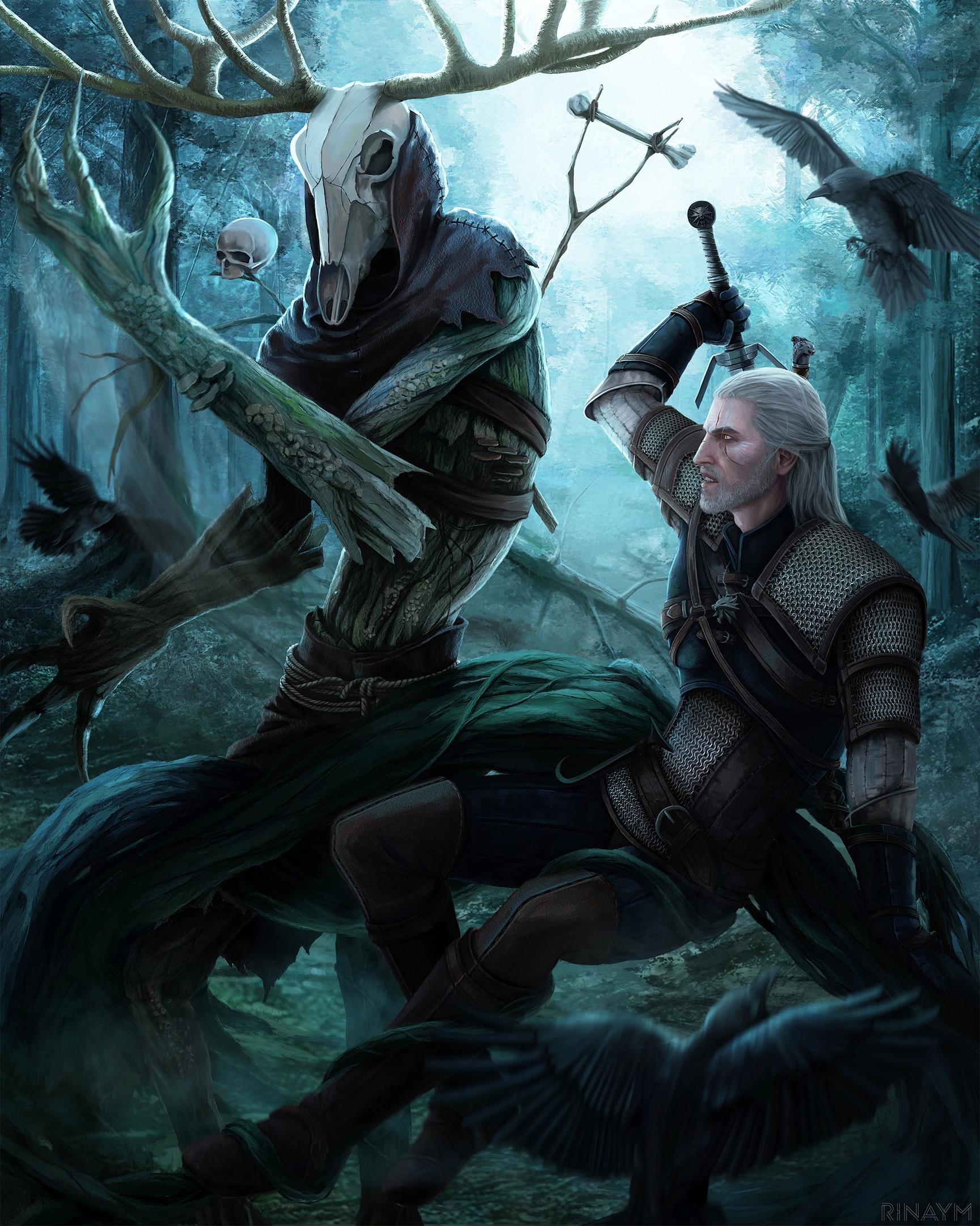 VEw9PmYqogQ.jpg - The Witcher 3: Wild Hunt