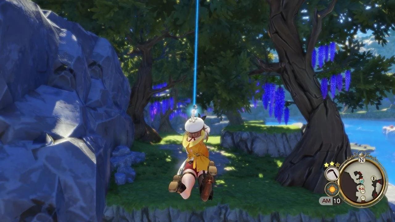 Gameplay (13).jpeg - Atelier Ryza 2: Lost Legends & the Secret Fairy