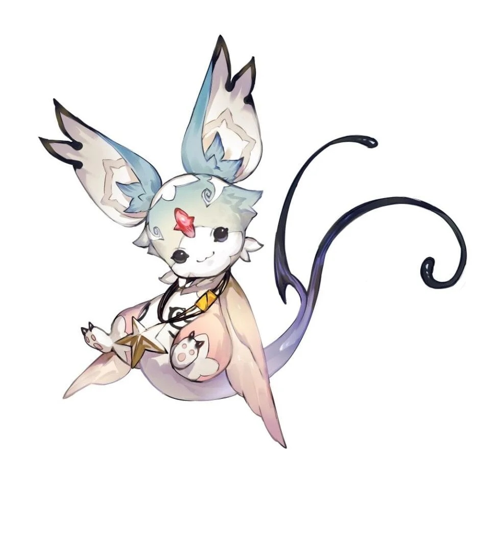 Characters (1).jpeg - Atelier Ryza 2: Lost Legends & the Secret Fairy