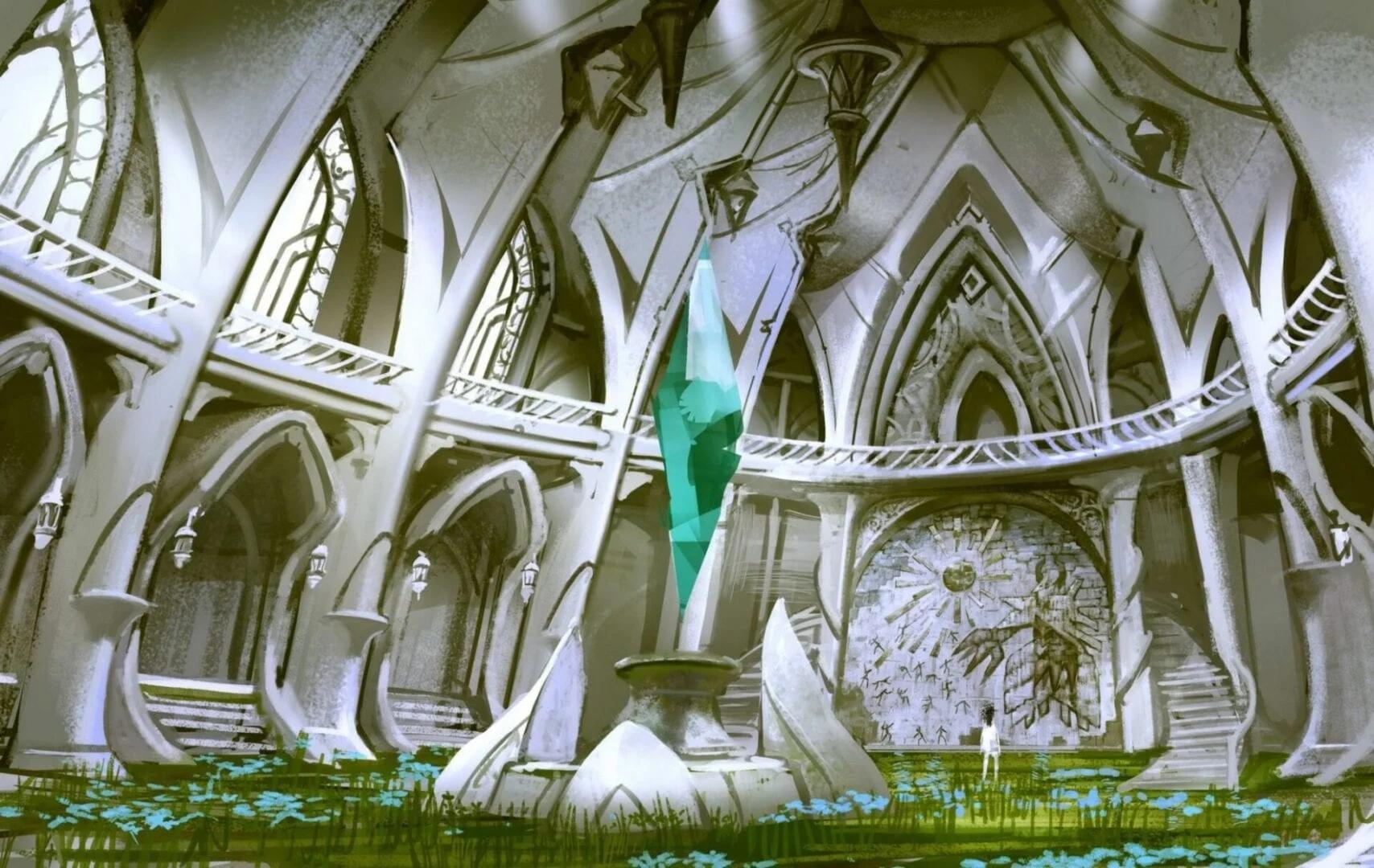 Art (2).jpeg - Atelier Ryza 2: Lost Legends & the Secret Fairy
