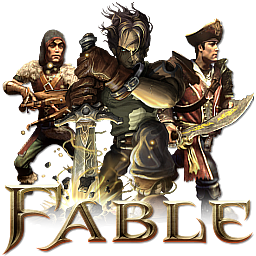 Fable Anniversary.png - Fable Anniversary