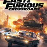 Fast & Furious Crossroads Обложка