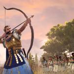 Total War Saga: Troy Геймплей