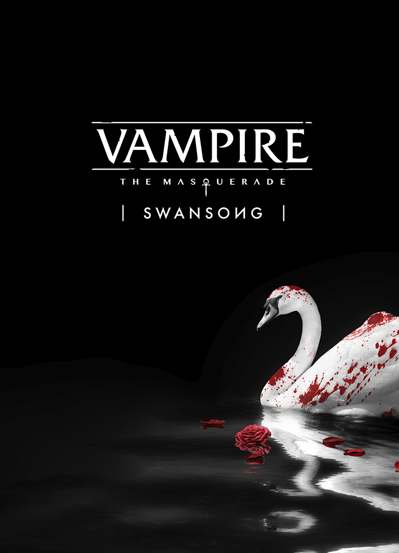 Обложка - Vampire: The Masquerade - Swansong