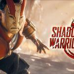 Shadow Warrior 3 Арт