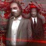 Kane and Lynch: Dead Men Лучшие друзья в1
