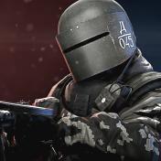 Tom Clancy\'s Rainbow Six: Siege