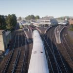 Train Sim World 2020 East Coastway: Brighton - Eastbourne & Seaford Route - Станция Lewes