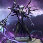 Magic: Legends THE NECROMANCER