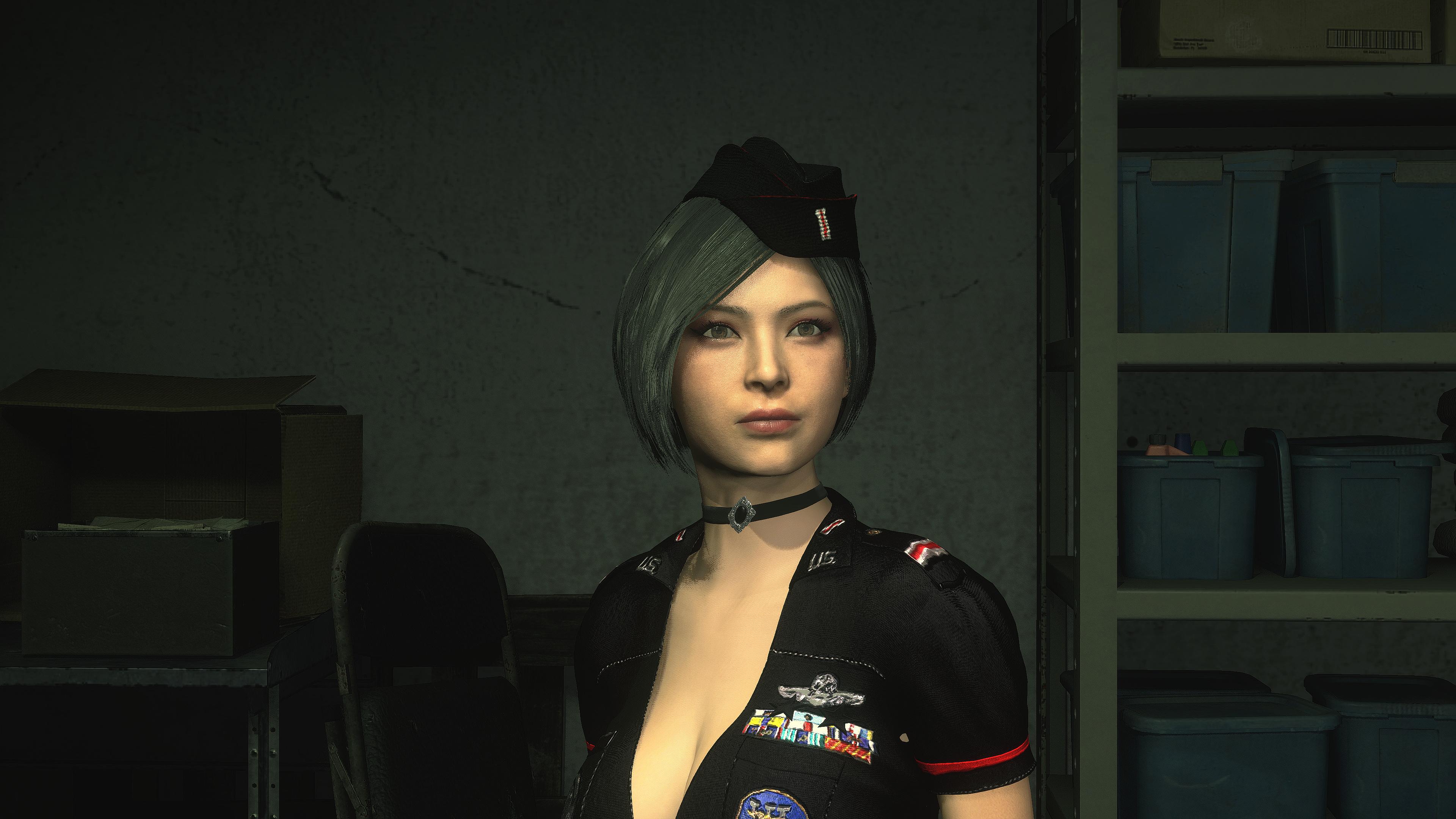 Resident Evil 2   Biohazard 2 Screenshot 2020.09.15 - 19.01.06.jpg - Resident Evil 2