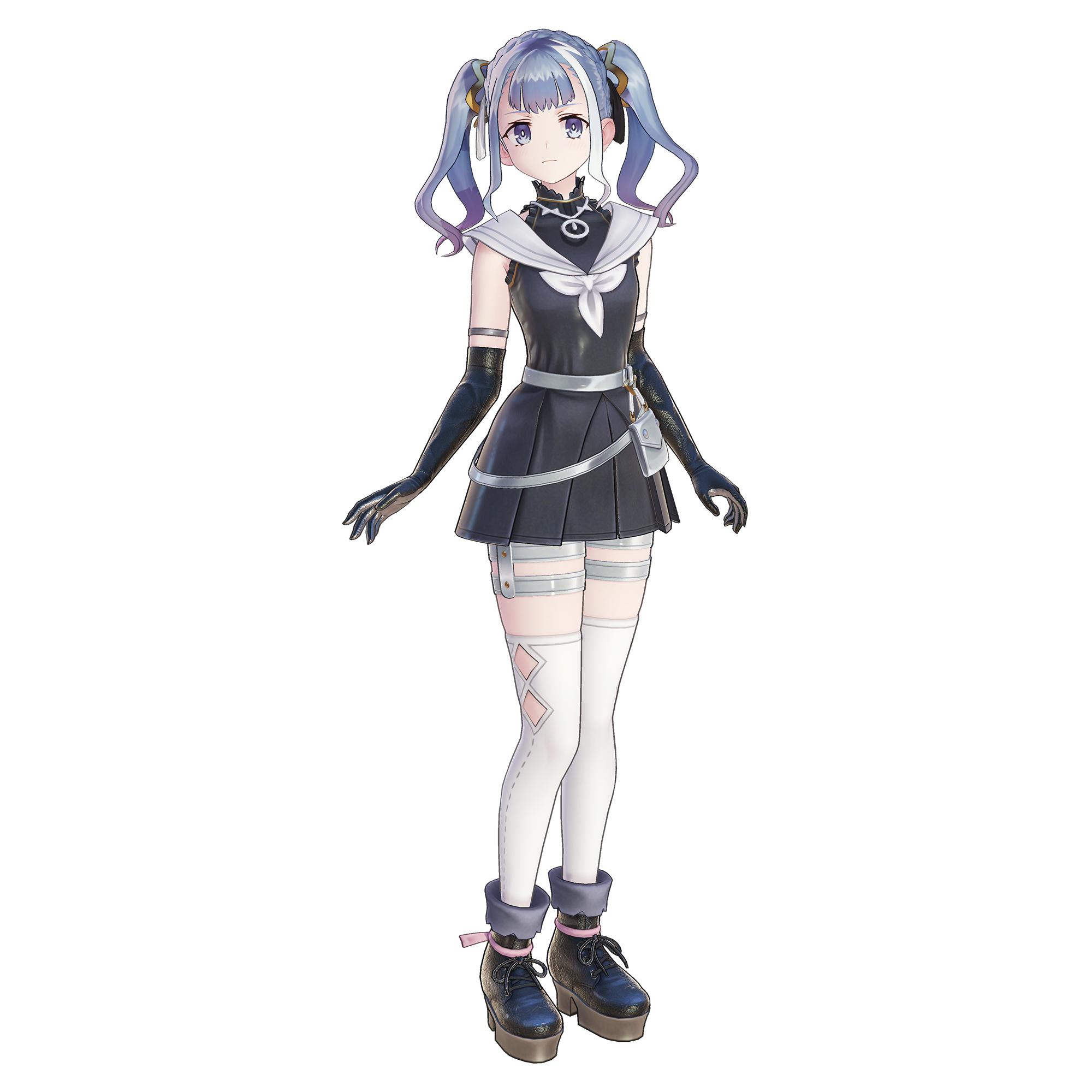 Персонаж - Atelier Ryza 2: Lost Legends & the Secret Fairy
