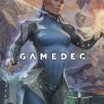 Gamedec Обложка